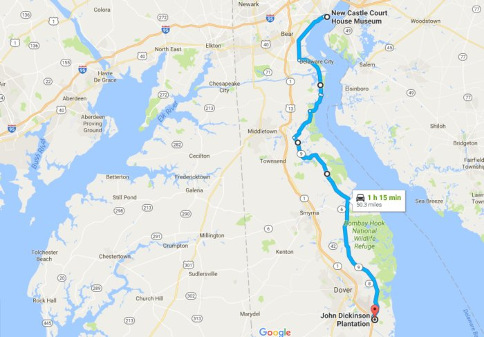 Route 9 Is The Loneliest, Most Secluded Road In Delaware on kentucky power plant, kentucky route 17, kentucky highways, kentucky wilderness,