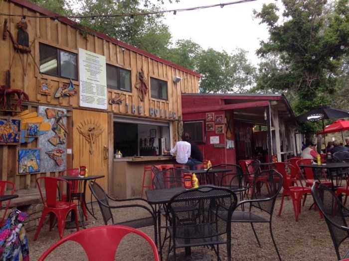 13 New Mexico Restaurants With The Best Outdoor Patios