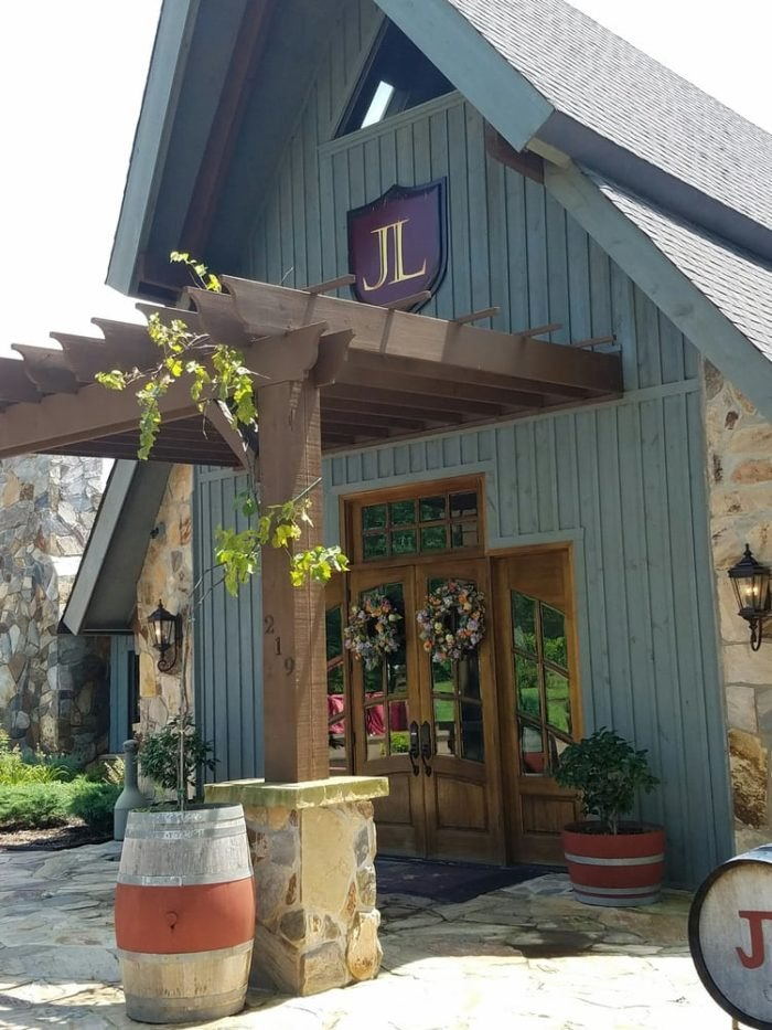 Why Jolo Vineyards Is A Must Visit North Carolina Winery