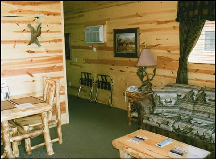 10 Best Cabins In South Dakota To Stay In