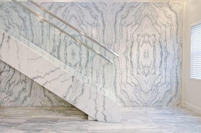Today Some Of The World S Most Beautiful Marble Still Comes From Danby Quarry