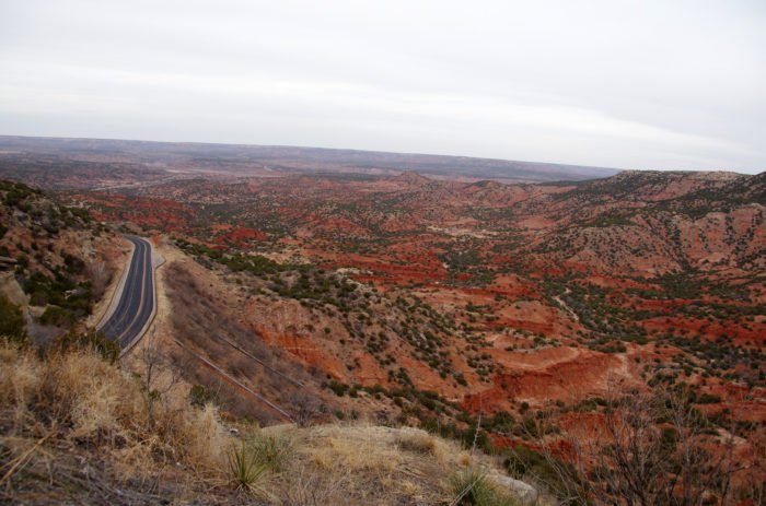 The 8 Best Backroads In Texas For A Long Scenic Drive