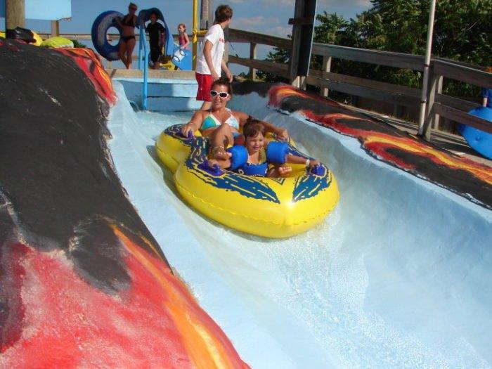 The 4 Best Waterparks In Delaware