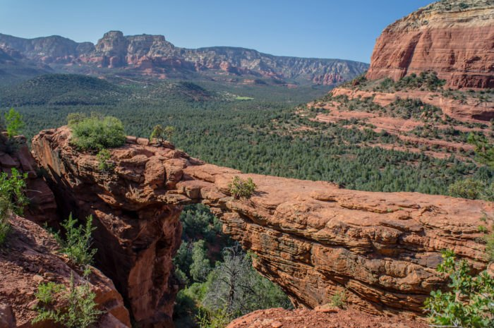 8 Hikes In Arizona That Are 3 Miles Or Less