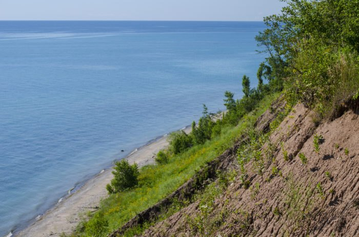8 Of The Most Gorgeous Beaches In Wisconsin