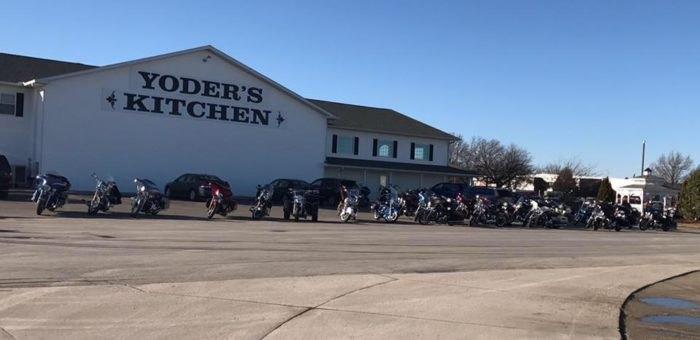 Yoder's Kitchen Is The Best Amish Restaurant In Illinois
