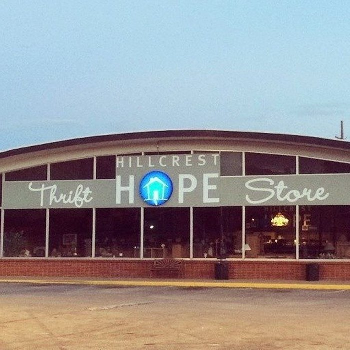 Furniture Stores Columbia Missouri: 9 Thrift Stores In Missouri Where You Can Find Treasure