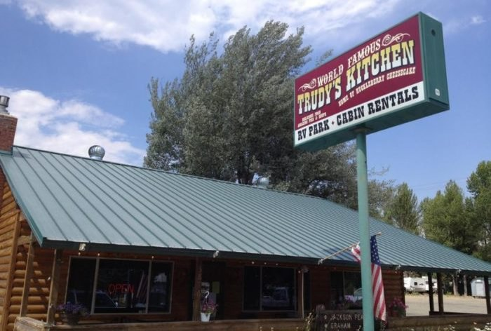 Trudy's Kitchen - Best pies in Idaho