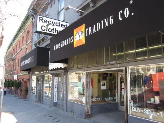 11 Best Thrift Stores In San Francisco
