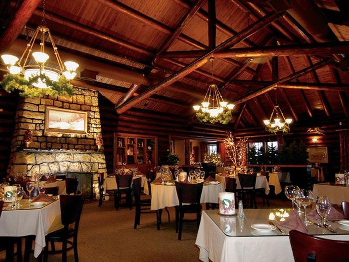 The 11 Most Beautiful Restaurants In Montana
