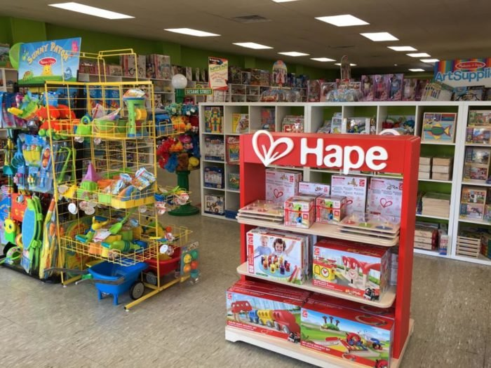 Toys Stores in Maryland