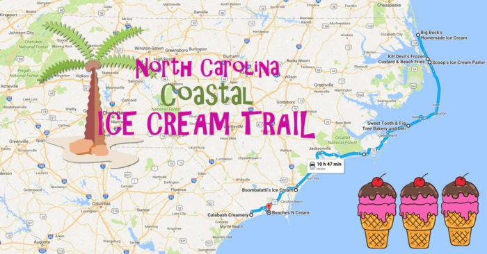 The 8 Best Ice Cream Shops Along The North Carolina Coast North Carolina Coast Map on israel coast map, north oregon coast map, north washington coast map, sw florida coast map, oak island map, virginia coast map, south jersey coast map, portland coast map, fl coast map, carolina coastal map, gulf coast map, vermont coast map, western florida coast map, north california coast map, northeast coast map, emerald isle map, northern maine coast map, s california coast map, southwest florida coast map,