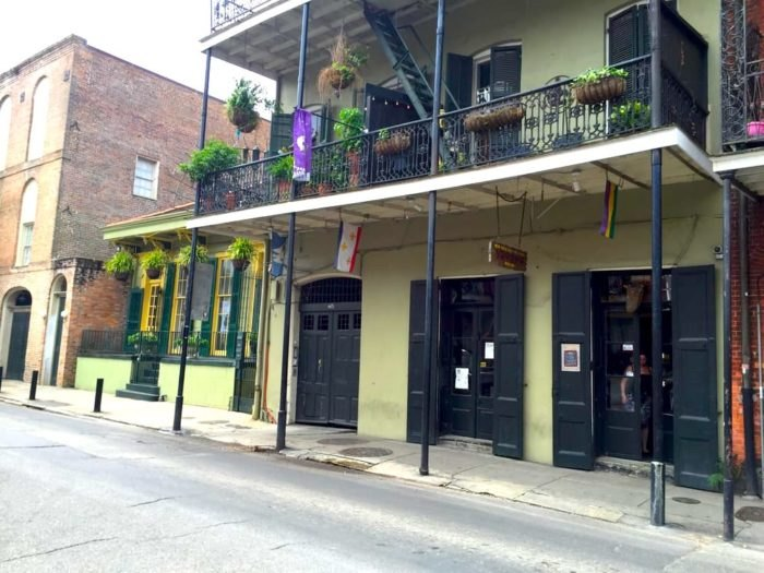 The Louisiana Voodoo Museum That's Both Terrifying And