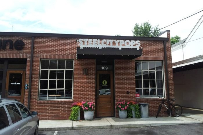 Steel City Pops In Alabama Sells The Most Delicious Gourmet