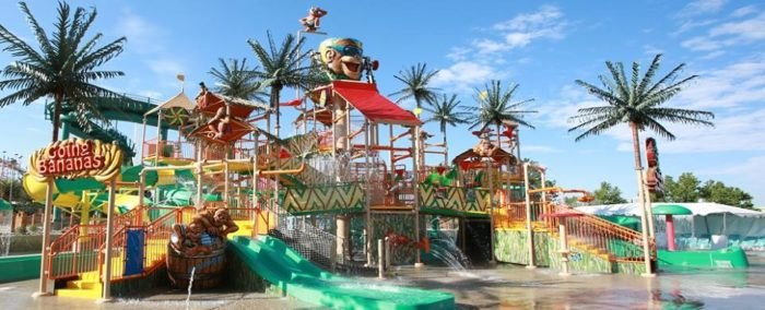 3 Epic Waterparks In New Mexico To Take Your Summer To A