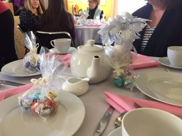 7 Tea Rooms In Connecticut That Transport You To The Past
