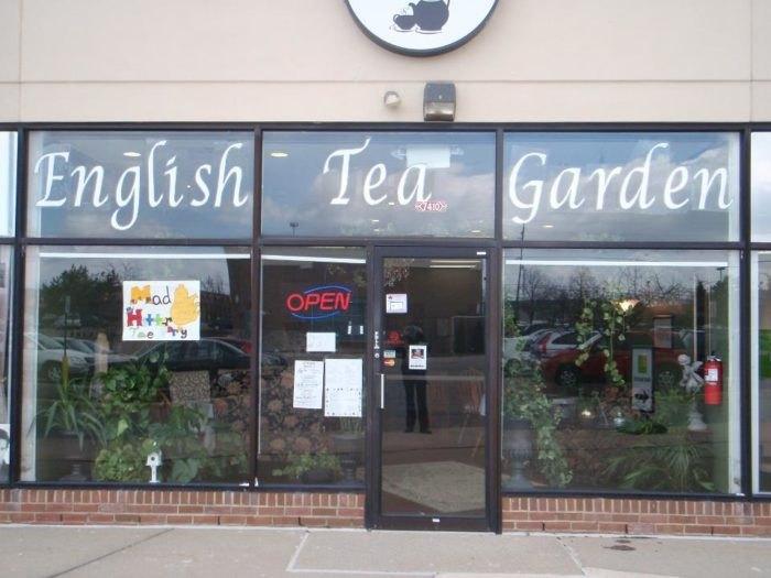 The 9 Best Tea Rooms Near Detroit