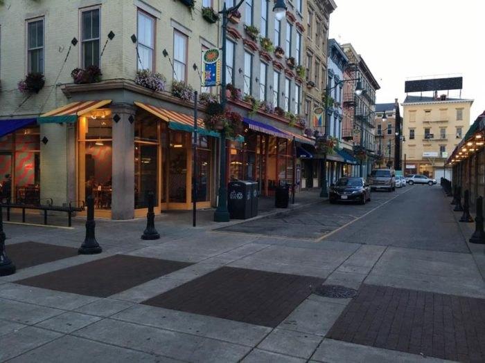 These Are The 17 Best Restaurants In Cincinnati