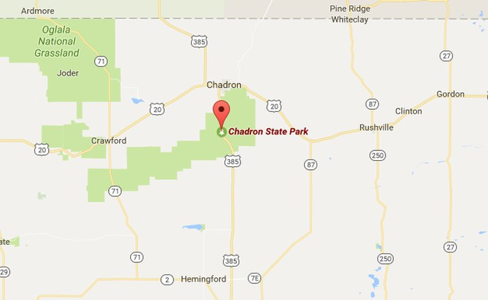 Chadron State Park: The Incredible Neska Park You'll Want To ... on