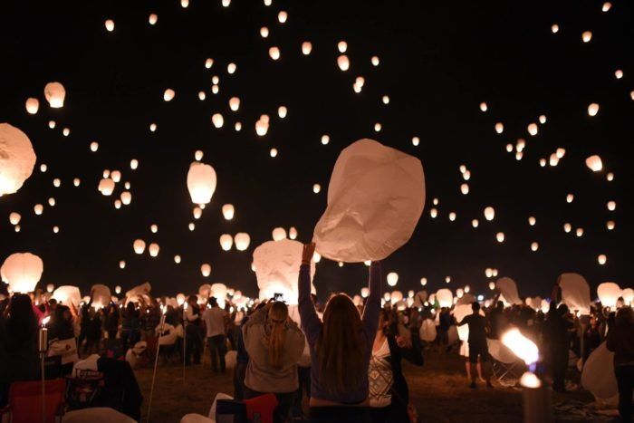 The Lights Fest A Gorgeous Lantern Festival Coming To Maryland