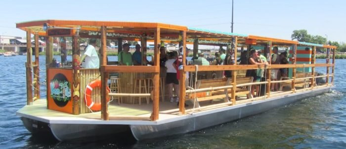 The One Of A Kind Tiki Tour You Must Take In Iowa Before Summer S