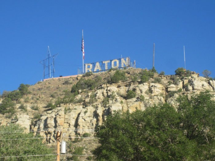 Raton, NM