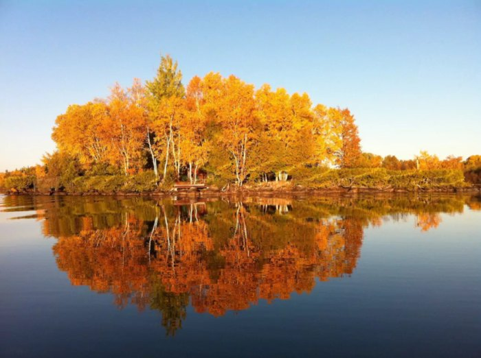 The One Place To Sleep In Minnesota That's Beyond Your