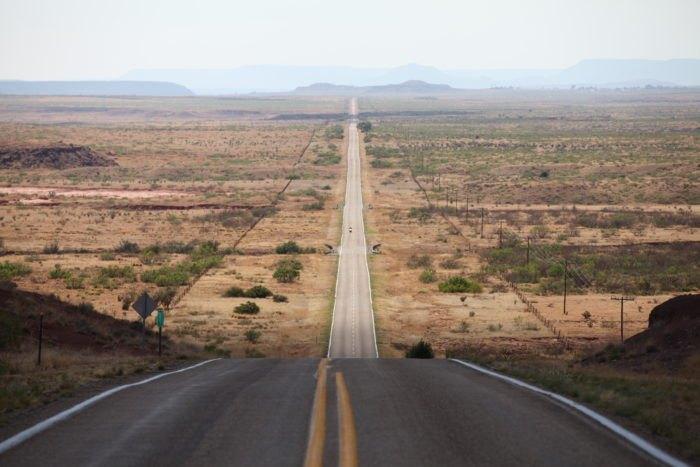 NM 104, road trip NM