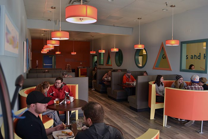 Sammy S Breakfast Bar Near Denver Will Make Childhood Dreams