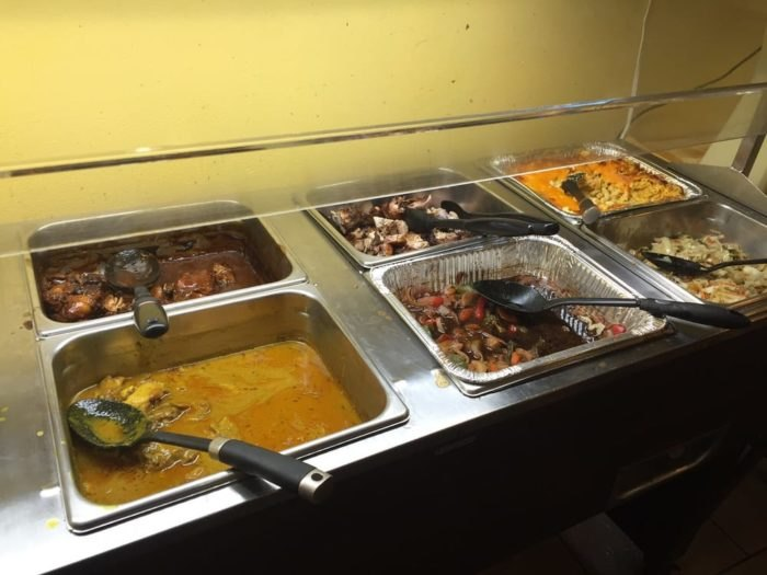 Boswells Jamaican Grill Is Best All You Can Eat Restaurant