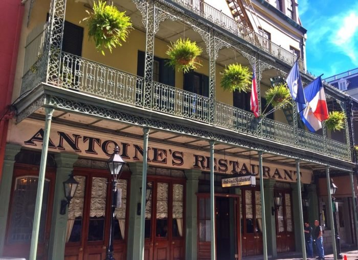 10 Best Family Owned Restaurants In New Orleans