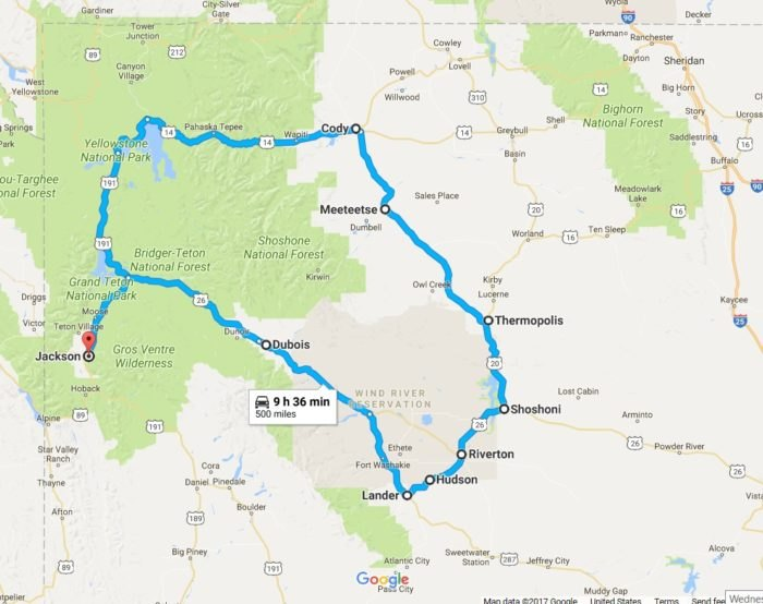 Take One Of the Best Road Trips In America Right Here In Wyoming Best Roadtrip Map on best historical map, best colorado map, best scotland map, best travel map, best washington map, best road map, best utah map, best house map, best weather map, best new york map, best bike map, best japan map, best usa map, best friends map, best london map, best paris map, best asia map, best florida map, best boston map, best nyc map,