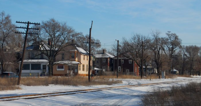 Gary Indiana Was One Of The Most Dangerous Places In The Country In