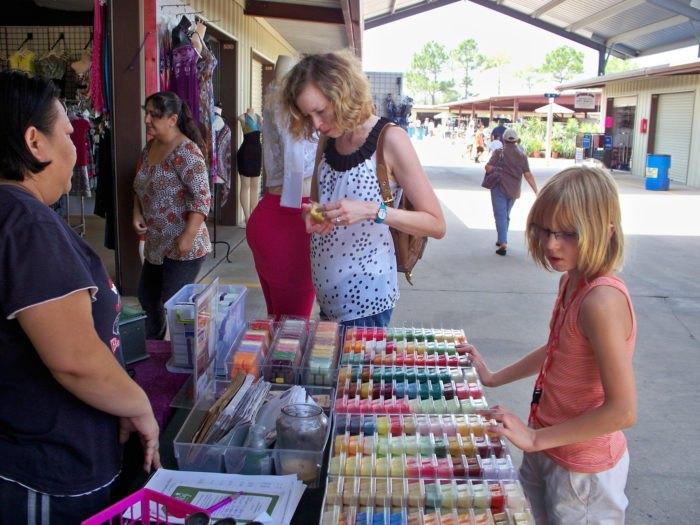 8 Awesome Flea Markets In Dallas Fort Worth