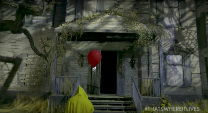There's Nothing More Terrifying Than A Trip Inside Stephen ...