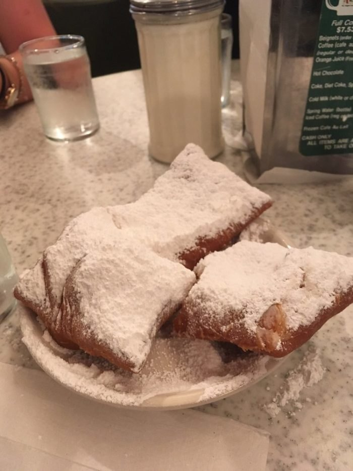 10 New Orleans Bakeries With The Best Pastries