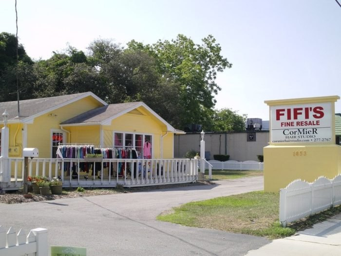 9 Incredible Thrift Stores In Florida Where You Ll Find