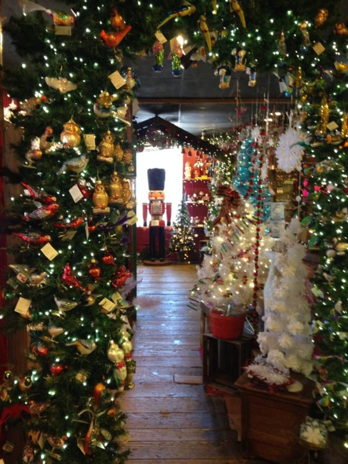 Christmas Attic.The Christmas Attic Is The Best Year Round Christmas Store