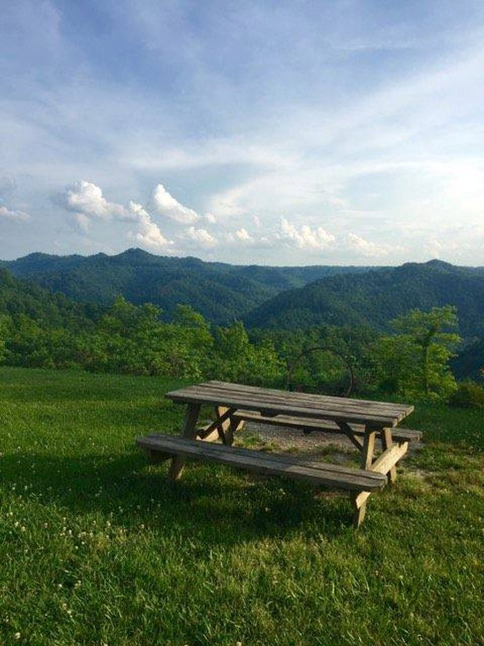 Visit Twin Hollow Campground In West Virginia To See Wild ...