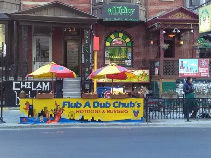 Flub A Dub Chub Is The Best Mom And Pop Restaurant In Chicago
