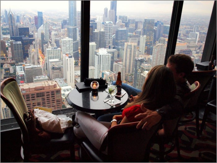 serious dating chicago