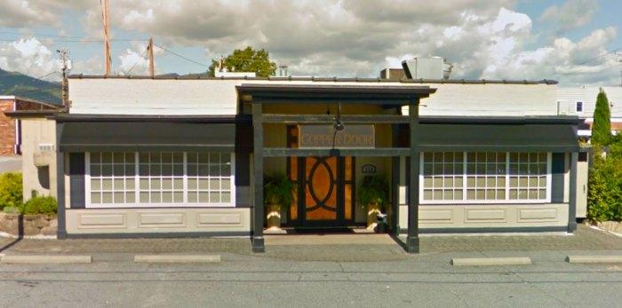 The Copper Door: The Incredible North Carolina Restaurant That's Way
