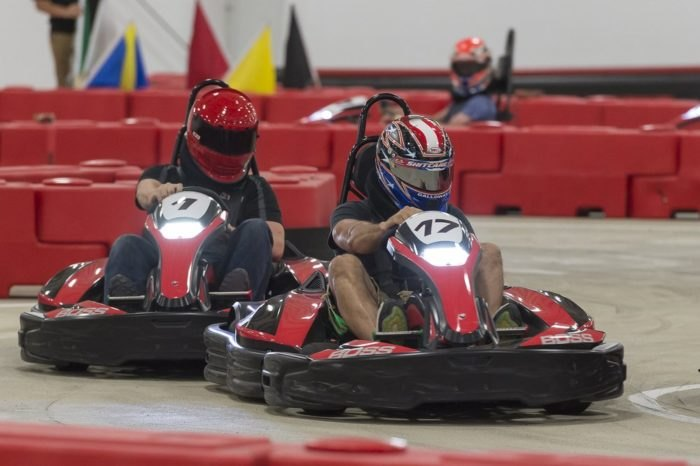 Go Karts Cleveland >> 9 Epic Adventures To Take In Cleveland Before You Die