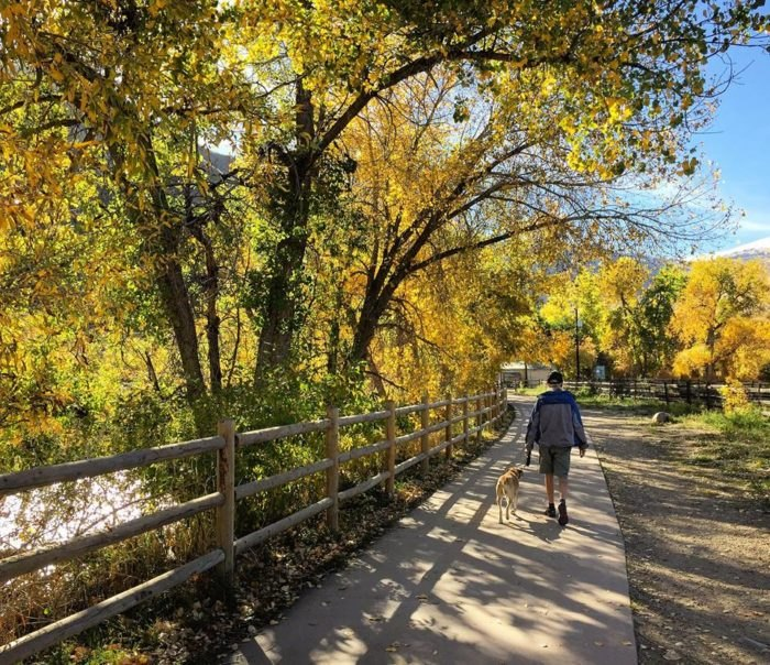 Golden Colorado Is The One Town Near Denver to Visit This Fall
