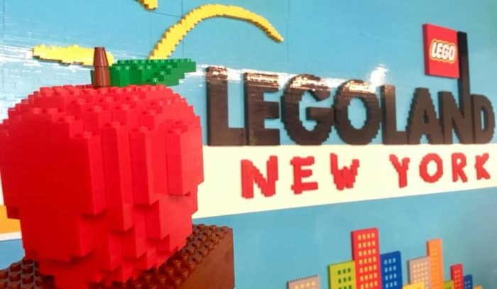 Goshen Balloon Festival 2020 Legoland Will Open In Upstate New York In 2020 And We Couldn't Be