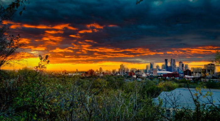 12 Best Places To Watch The Sun Set In Minneapolis-Saint Paul