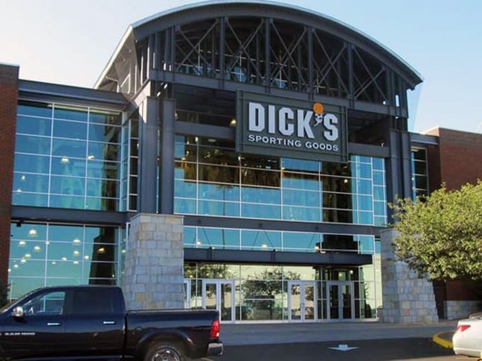 Dick goods indiana location sporting