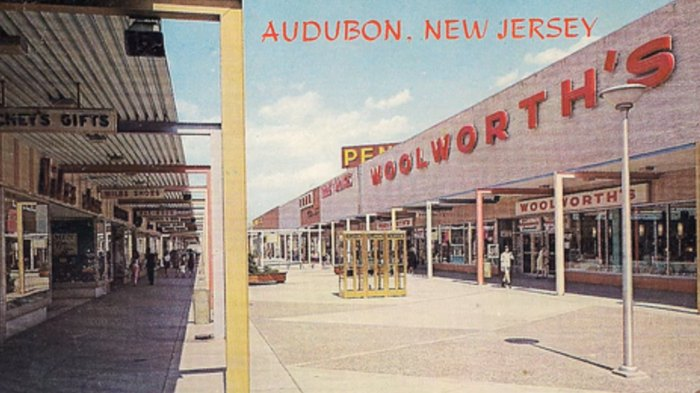10 Stores That Anyone Who Grew Up In New Jersey Will