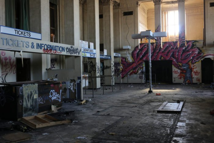 13 Abandoned Places In St  Louis That Are Haunting