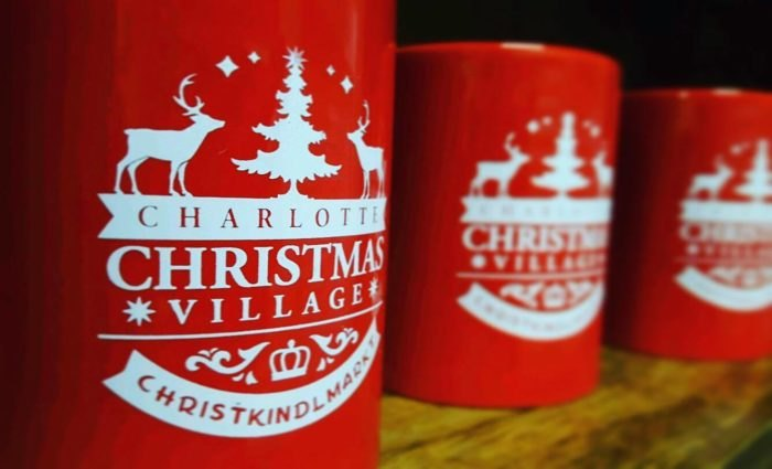 Charlotte Christmas Market.The Christmas Village Is The Best German Holiday Market In